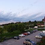 Moulins - Parking