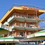 Hotel Cola Foto