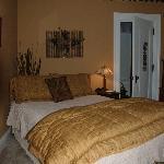 The Adirondak Room