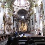 Baby Jesus of Prague Church