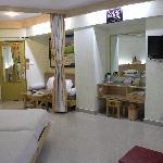 Zimmer 404