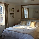 Ragstones Cornish Bed & Breakfast - Double Room