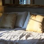 Ragstones Cornish Bed & Breakfast - Double Room