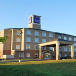 The Sleep Inn & Suites Harrisburg Hershey