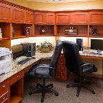 Complimentary 24-hour Business Center
