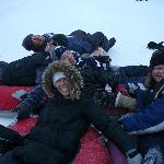 the gang tubing
