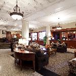 Eldridge Hotel