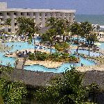 Foto de Piramide Natal Resort & Convention