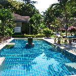 piscine / jacuzzi