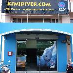 Kiwidiver Dive Centre Foto