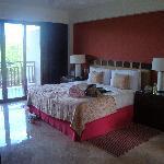 Cassita room