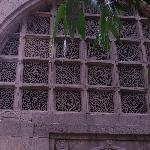 Stone window Screen - Jali