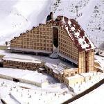 Photo of Polat Erzurum Resort Hotel