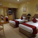 Qatar Palace Hotel
