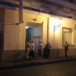 Plaza Hotel Salta照片