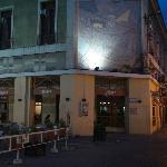 Van Goth Cafe