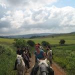 Viaggi a cavallo