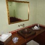 Photo de Hotel Boutique Hacienda del Gobernador