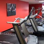 Fitness Center offers Commercial Grade Nautilus Equipment