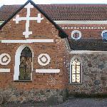 Uppsala Holy Trinity Church