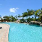 Endless Summer Resort