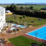 Methven Resort Hotel
