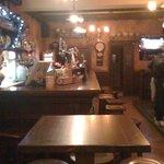 Gaelic Pub