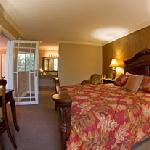 Executive 2 Room Suite