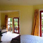 Bedroom - Open Layout