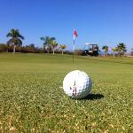 Mayan Palace Nuevo Vallarta Golf Course Foto