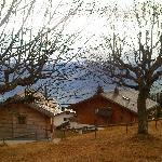 Lucern Lake