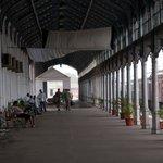 Maputo Central Train Station