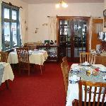 Dining room/breakfast area