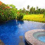 Biyukukung Swimming Pool