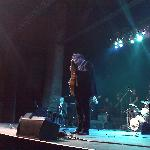 Scott Weiland Christmas Show