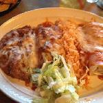 Toto's Mexican Restaurant Foto
