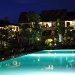 Foto de Khao Lak Emerald Beach Resort & Spa