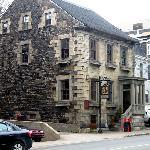 Henry House on Barrington St.
