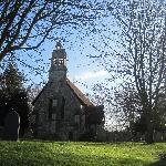 St Leodegar Church, Hunston