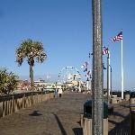 Boardwalk Myrtle Beach SC