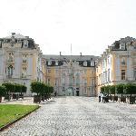 Main Palace