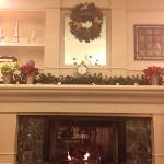 Home away from home -Hilton Garden Inn nanuet
