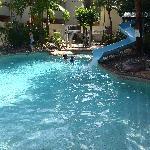Photo de Raintrees Resort