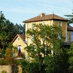 La Villa Hugon