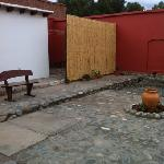 Foto de Hostal Las Tinajas Cachi