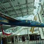 Cradle of Aviation Museum Foto
