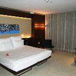 Swissotel Grand Efes Izmir - Premier Room