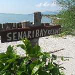 Senari Bay Resort Foto