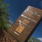 Singita Lembombo Lodge