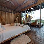 Singita Lembombo Lodge